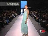 """Byblos"" Spring Summer 1999 Milan 3 of 3 pret a porter woman by FashionChannel"