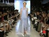 """Donna Karan"" Spring Summer 1999 New York 3 of 4 pret a porter woman by FashionChannel"