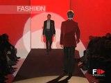 """Gucci"" Autumn Winter 1998 1999 Milan 4 of 4 pret a porter men by FashionChannel"