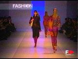"""Etro"" Autumn Winter 2003 2004 Milan 2 of 4 Pret a Porter Woman by FashionChannel"