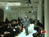 """Trussardi"" Autumn Winter 1998 1999 Milan 1 of 3 pret a porter men by FashionChannel"