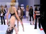 """Thierry Mugler"" Spring Summer 1999 Paris 4 of 4 Haute Couture woman by FashionChannel"