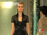 """Elie Saab"" Spring Summer 1999 Paris 1 of 7 Haute Couture woman by FashionChannel"