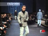 """Gieffeffe"" Autumn Winter 1998 1999 Milan 1 of 3 pret a porter men by FashionChannel"