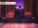 """""""Elie Saab"""" Autumn Winter 1998 1999 Paris 5 of 7 Haute Couture woman by FashionChannel"""