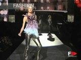 """Roberto Cavalli"" Autumn Winter 2003 2004 Milan 3 of 4 Pret a Porter Woman by FashionChannel"
