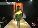 """Gigi's by Curiel"" Autumn Winter 1998 1999 Milan 1 of 4 pret a porter woman by FashionChannel"