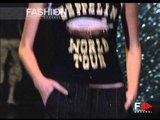 """John Richmond"" Autumn Winter 2003 2004 Milan 2 of 4 Pret a Porter Woman by FashionChannel"