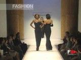 """""""Raffaella Curiel"""" Autumn Winter 1998 1999 Rome 7 of 8 Haute Couture woman by FashionChannel"""