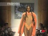 """""""Anton Giulio Grande"""" Autumn Winter 1998 1999 Rome 2 of 6 Haute Couture by FashionChannel"""