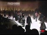 """Antonio Marras"" Autumn Winter 2003 2004 Milan 3 of 3 Pret a Porter Woman by FashionChannel"