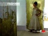 """Chanel"" Autumn Winter 1998 1999 Paris 4 of 4 Haute Couture woman by FashionChannel"