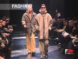 """Gianfranco Ferrè"" Autumn Winter 1998 1999 Milan 2 of 3 pret a porter men by FashionChannel"