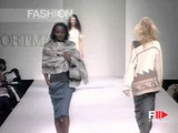 """Sportmax"" Autumn Winter 1998 1999 Milan 3 of 3 pret a porter woman by FashionChannel"