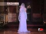 """""""Elie Saab"""" Autumn Winter 1998 1999 Paris 6 of 7 Haute Couture woman by FashionChannel"""