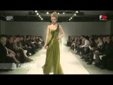 """""""Kukso Koo"""" Autumn Winter 2012 2013 St. Petersburg 2 of 4 Pret a Porter by FashionChannel.mov"""