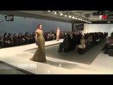 """Houida Al Baridi"" Autumn Winter 2012 2013 St. Petersburg 2 of 3 Pret a Porter by FashionChannel.mov"