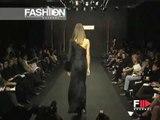 """Lorenzo Riva"" Autumn Winter 1998 1999 Milan 4 of 5 pret a porter woman by FashionChannel"