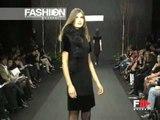"""Lorenzo Riva"" Autumn Winter 1998 1999 Milan 2 of 5 pret a porter woman by FashionChannel"