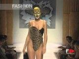 """""""Anton Giulio Grande"""" Autumn Winter 1998 1999 Rome 1 of 6 Haute Couture by FashionChannel"""