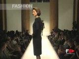 """""""Raffaella Curiel"""" Autumn Winter 1998 1999 Rome 5 of 8 Haute Couture woman by FashionChannel"""