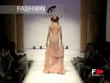 """Franco Ciambella"" Autumn Winter 1998 1999 Rome 2 of 9 Haute Couture woman by FashionChannel"