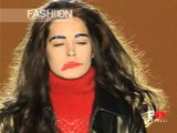 """Swish Jeans"" Autumn Winter 1998 1999 Milan 3 of 5 pret a porter woman by FashionChannel"