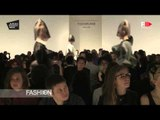 """""""Thom Browne"""" Autumn Winter 2012 2013 St. Petersburg 3 of 4 Pret a Porter by FashionChannel.mov"""