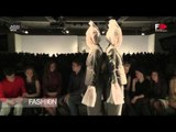 """""""Thom Browne"""" Autumn Winter 2012 2013 St. Petersburg 4 of 4 Pret a Porter by FashionChannel.mov"""