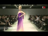 """""""Kukso Koo"""" Autumn Winter 2012 2013 St. Petersburg 4 of 4 Pret a Porter by FashionChannel.mov"""