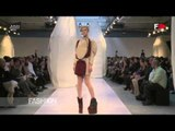 """""""Homo Consommatus"""" Autumn Winter 2012 2013 St. Petersburg 2 of 3 Pret a Porter by FashionChannel.mov"""