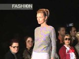 """Alma"" Autumn Winter 1998 1999 Milan 2 of 4 pret a porter woman by FashionChannel"