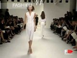 """""""Calvin Klein"""" Spring Summer 2003 New York Part 2 of 3 Pret a Porter Woman by FashionChannel"""
