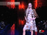 """""""Valentino"""" Spring Summer 2003 Paris Part 2 of 5 Haute Couture by FashionChannel"""
