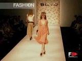 """""""Boyd"""" Spring Summer 2003 London 2 of 4 Pret a Porter Woman by FashionChannel"""