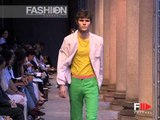 """""""NY Industrie"""" Spring Summer 2003 Milan Part 3 of 3 Menswear by FashionChannel"""
