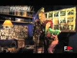"""""""Chiara Boni"""" Spring Summer 1998 Milan 1 of 3 pret a porter men by FashionChannel"""