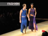 """Emporio Armani"" Spring Summer 1998 Milan 3 of 3 pret a porter men by FashionChannel"