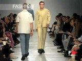 """Prada"" Spring Summer 1998 Milan 1 of 3 pret a porter men by FashionChannel"