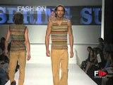 """Missoni"" Spring Summer 1998 Milan 1 of 3 pret a porter men by FashionChannel"