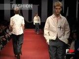 """Gieffeffe"" Spring Summer 1998 Milan 3 of 4 pret a porter men by FashionChannel"