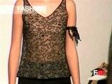 """Antonio Fusco"" Spring Summer 1998 Milan 4 of 5 pret a porter woman by FashionChannel"