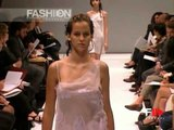 """Krizia"" Spring Summer 1998 Milan 1 of 5 pret a porter woman by FashionChannel"