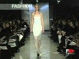 """Donna Karan"" Spring Summer 1998 New York 4 of 4 pret a porter woman by FashionChannel"