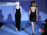 """""""Luciano Soprani"""" Spring Summer 1998 Milan 6 of 6 pret a porter woman by FashionChannel"""