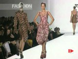 """Todd Oldham"" Spring Summer 1998 New York 1 of 4 pret a porter woman by FashionChannel"