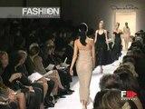 """Oscar de la Renta"" Spring Summer 1998 New York 4 of 4 pret a porter woman by FashionChannel"