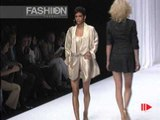 """Samsonite"" Spring Summer 2003 Milan 3 of 3 Pret a Porter Woman by FashionChannel"