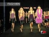 "Tribute to ""Paris Fashion Week""   15 Years Ago ""Wow!   Sexy SONIA RYKIEL"" 1998 by Fashion Channel"