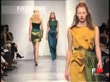 """Miu Miu"" Spring Summer 1998 Milan 3 of 3 pret a porter woman by FashionChannel"